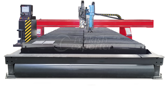 Bevel Plasma Cutting Machine