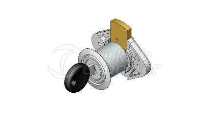 Coffer Lock M146