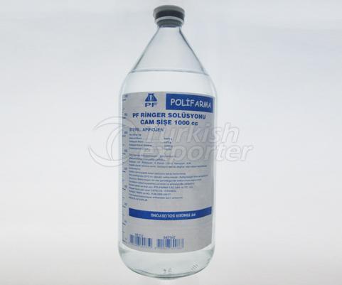 PF Ringer 1000 ml