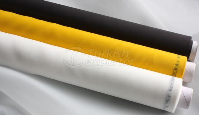 Maille d'impression en polyester