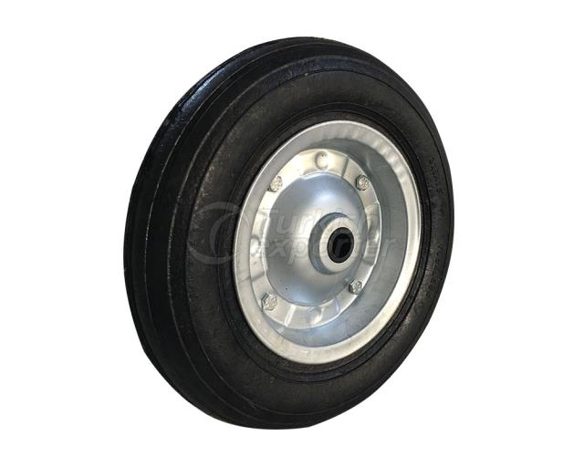 Tyre with Bushing