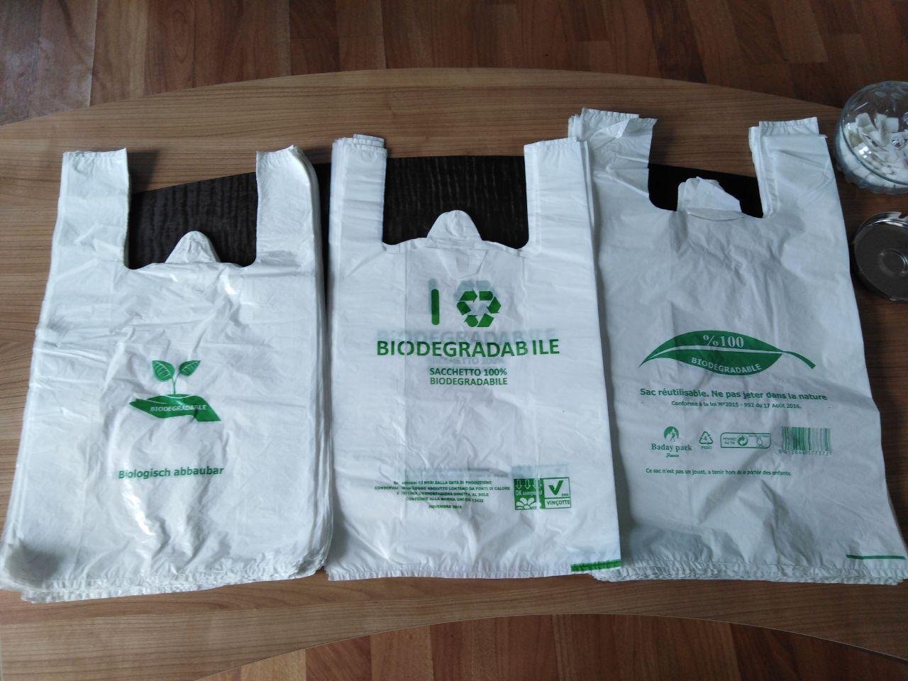 bio market bags