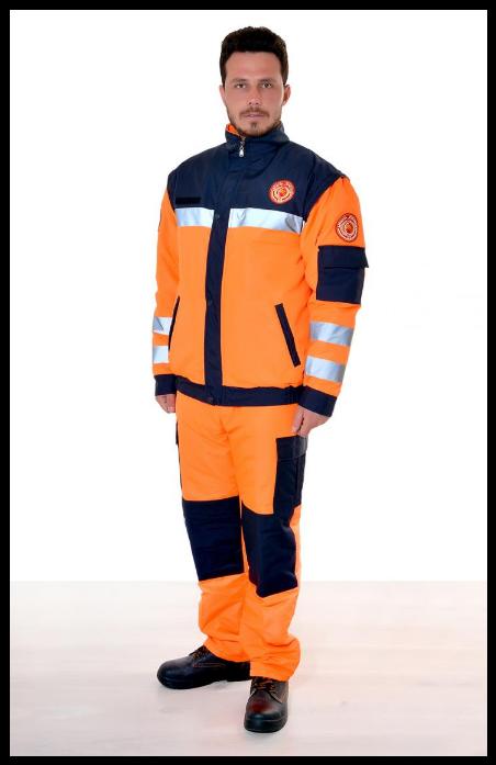 Firefighter Uniforms 1