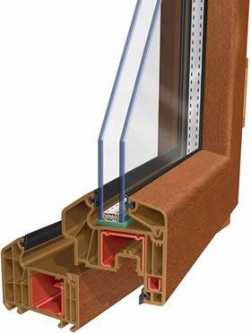 PVC WINDOWS AND DOORS PROFILES STABILIZERS