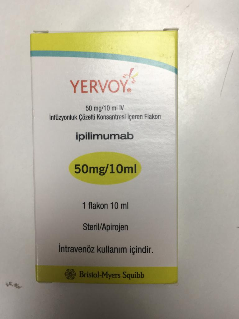 Yervoy