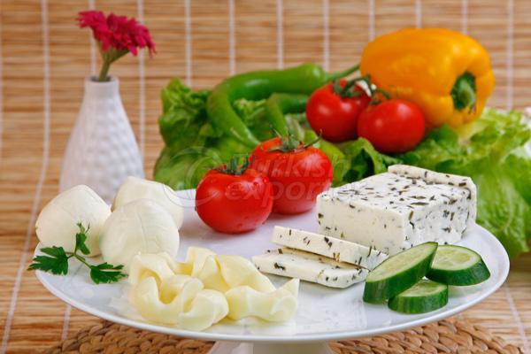 Productos lácteos Akpinar