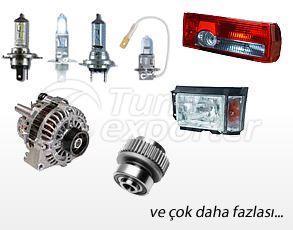 Auto Lighting Systems