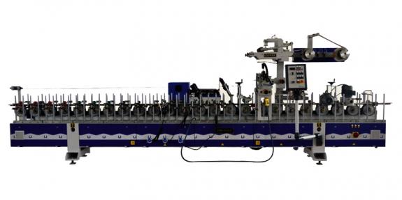 PROFILE LAMINATION MACHINE
