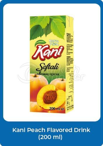 Kani Peach Flavored Drink