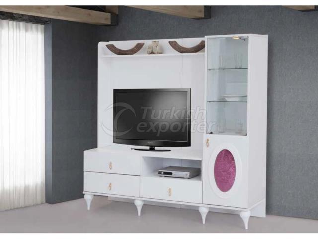 Unidades de TV TRİLYE B_308