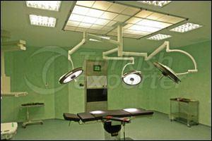 Équipement de chirurgie