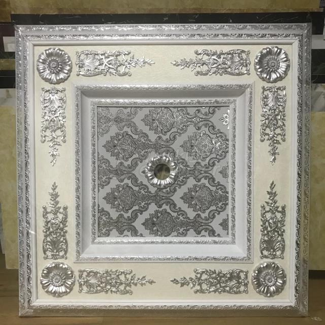 Artistic Ceiling 100x100cm