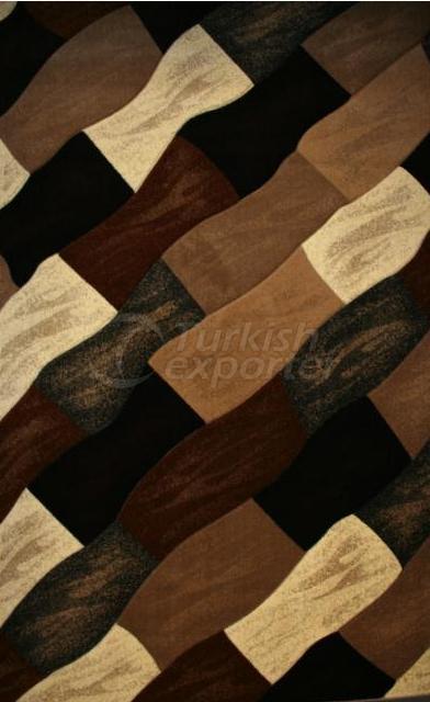 Modern Carpet C070