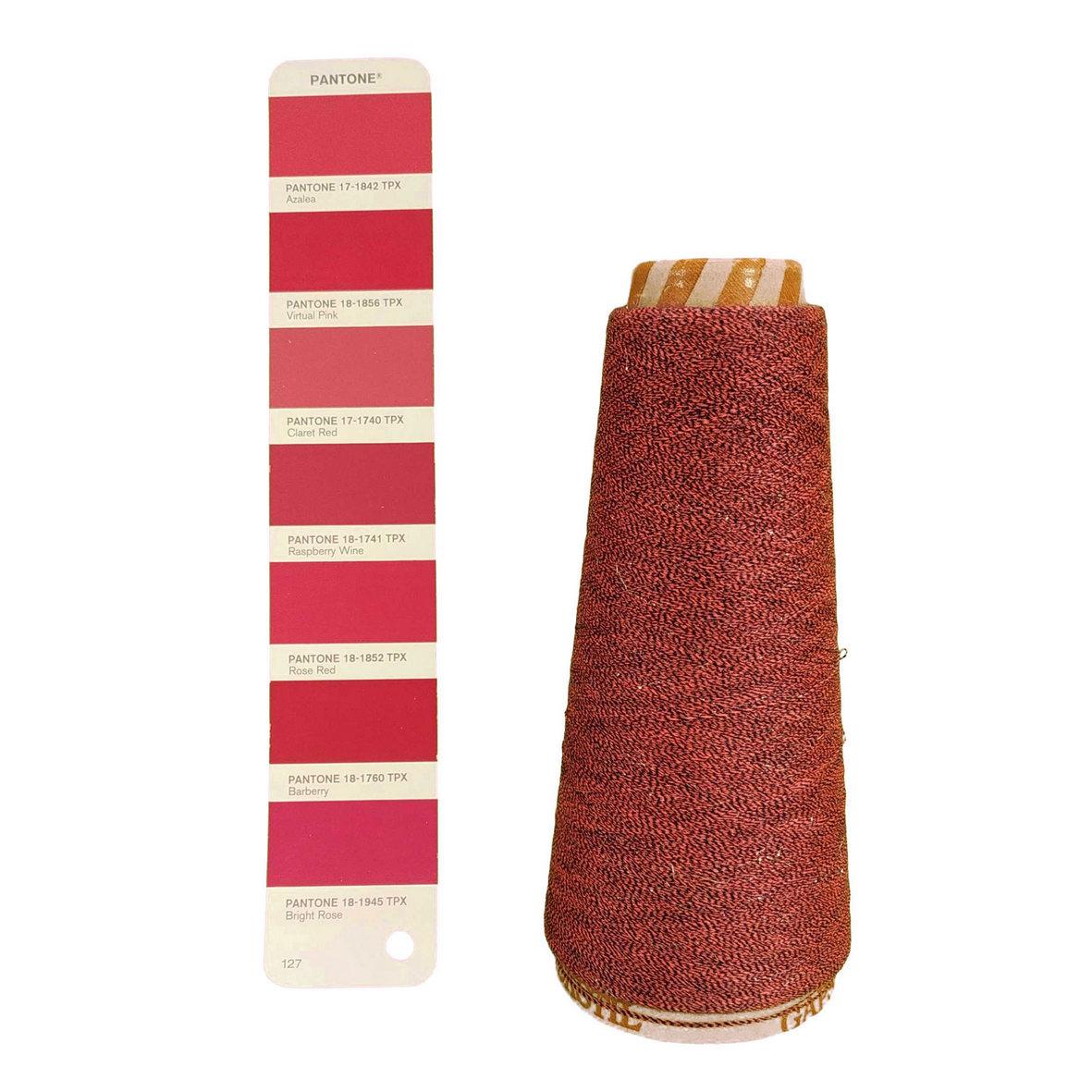 Muline yarn