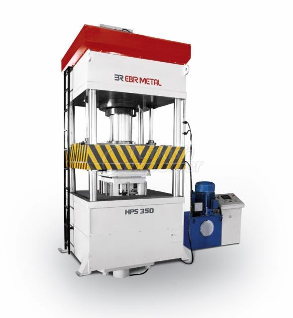 Hydraulic Deep Drawing Press