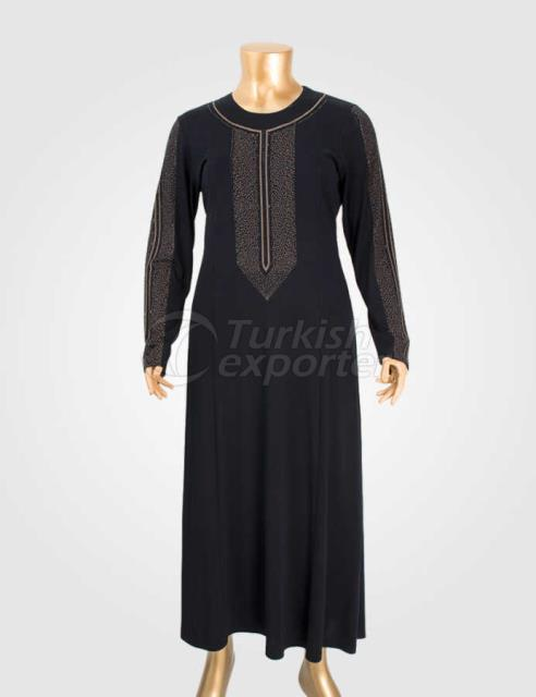 HESNA 1963 DRESS