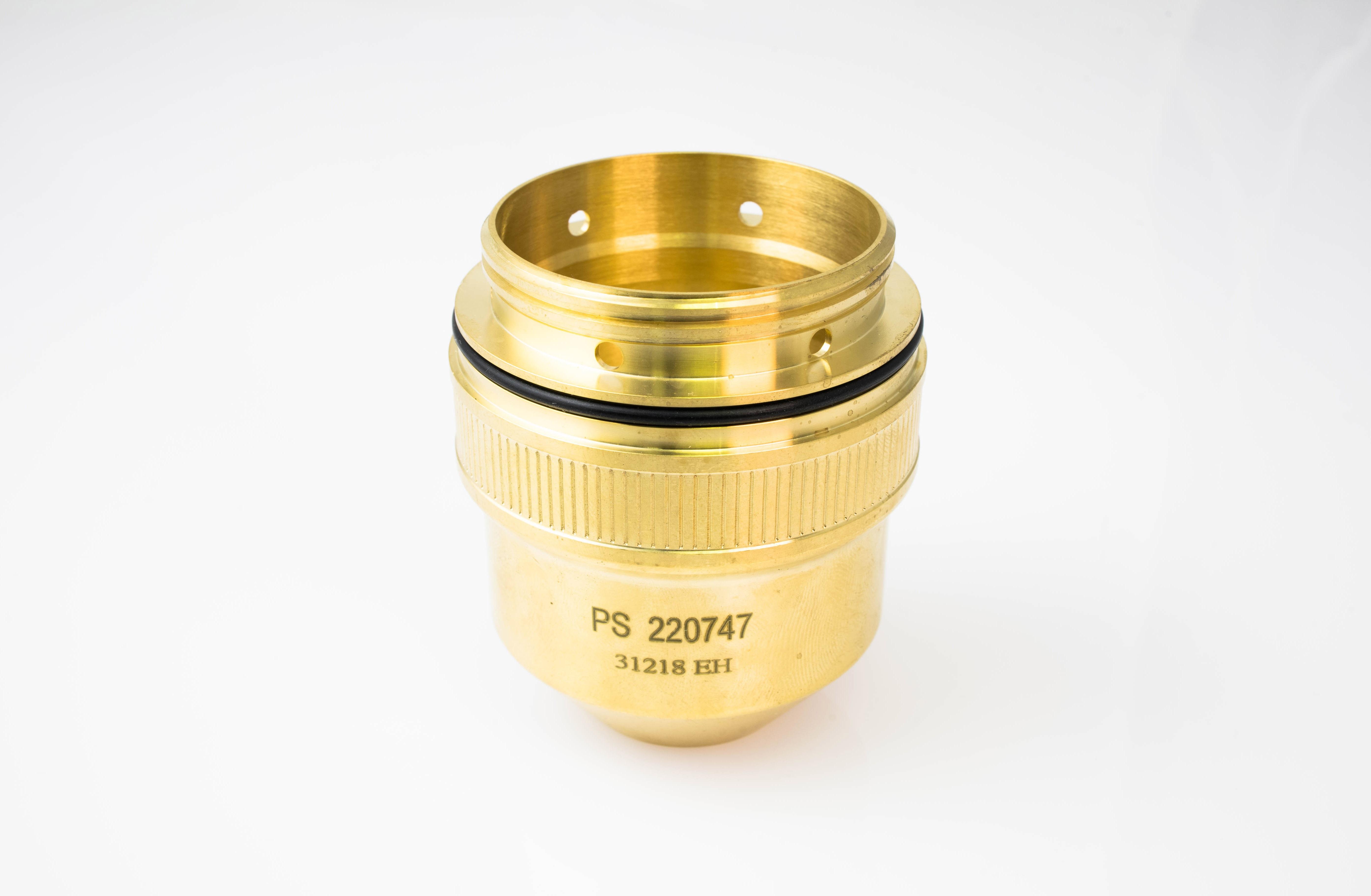 Shield Cap PS220747
