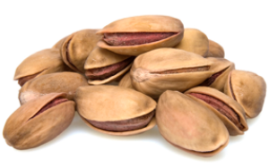 Raw - Roasted Pistachios