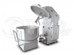 Spiral Mixer With Mobile