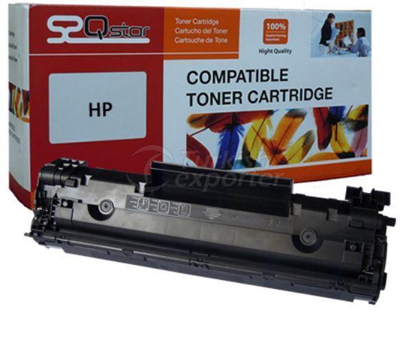 Тонер HP CB 435A
