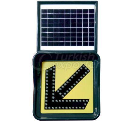 Solar Flasher Led Lamps-11860 FL S -11862 FL S