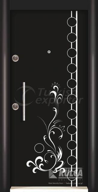 S-5039 ( HIGH STEEL DOOR
