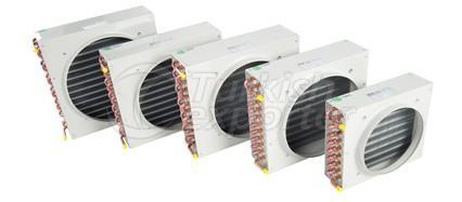 Condensador comercial - MCK - Série CK