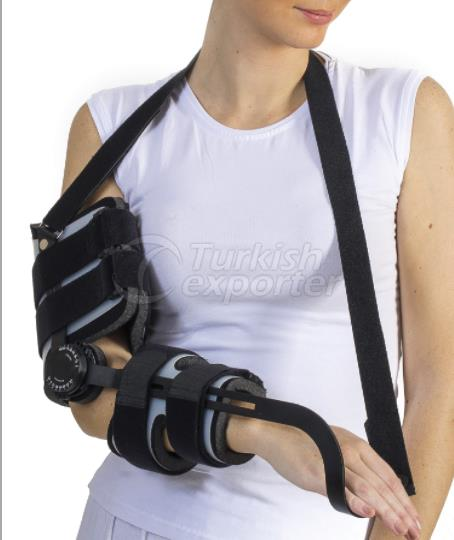 Elbow Contracture Orthosis