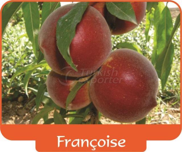 Персик Francoise