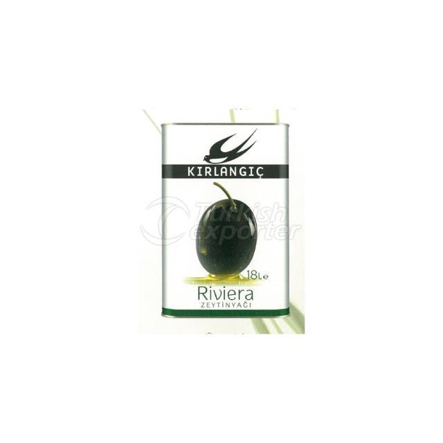 Riviera Olive Oil -Kirlangic