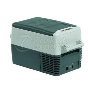 AB-31 Car Refrigerator With Compressor