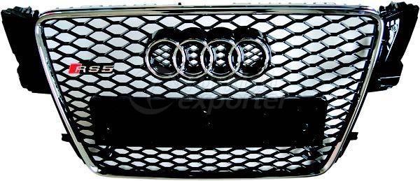 Audi RS5 persianas 2007-2012