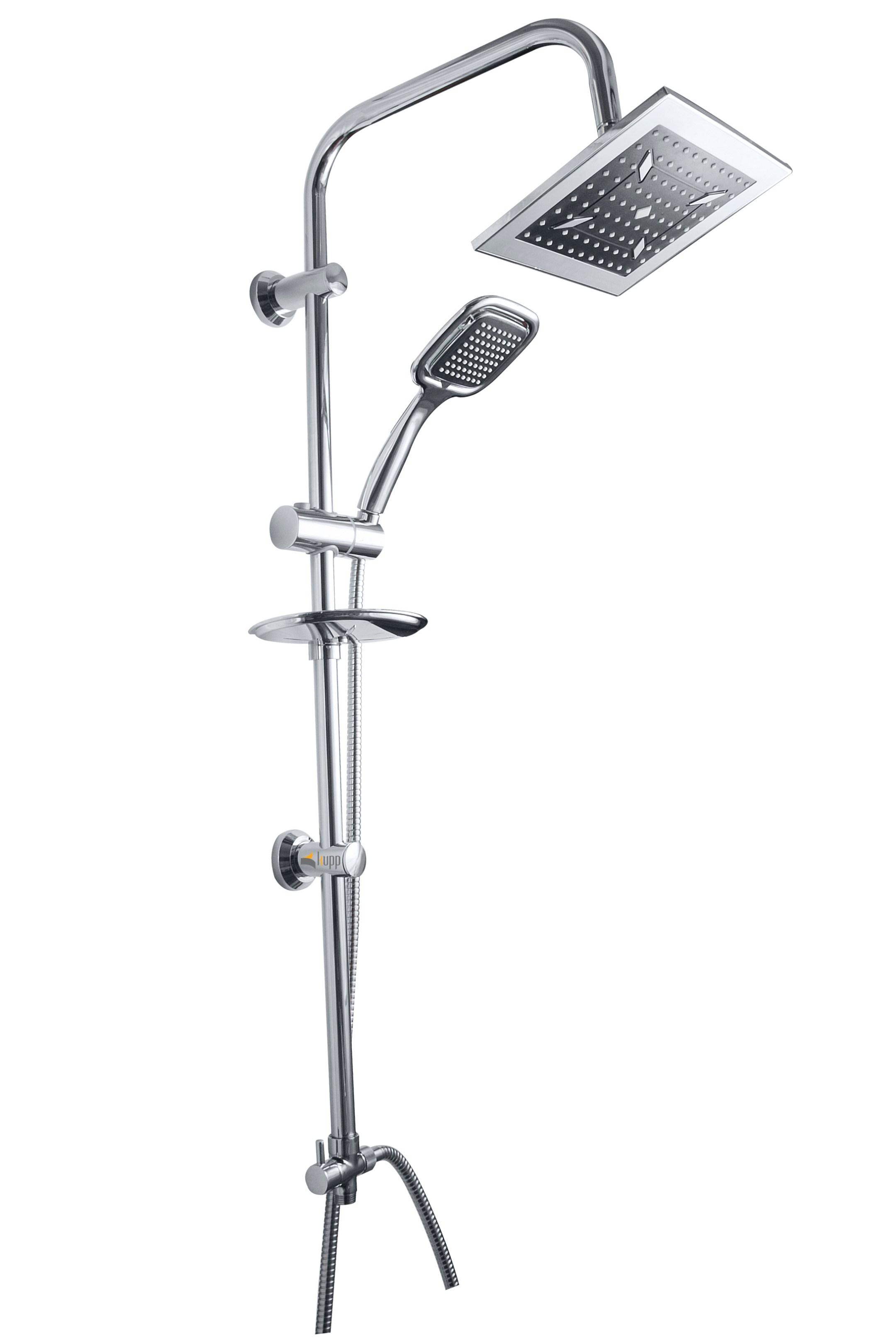 Column Shower Set