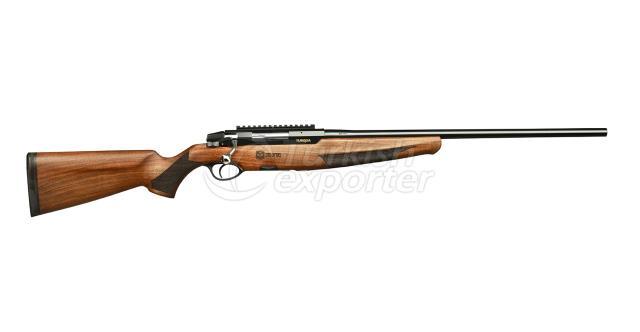 Turqua Bolt Action Rifle Picture