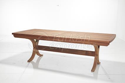 Kelebek Table 160