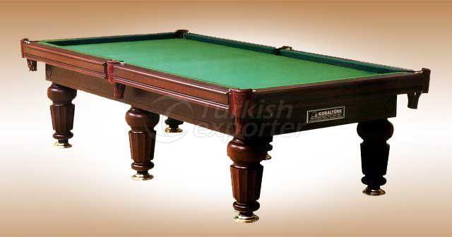 Billiards Table Russian