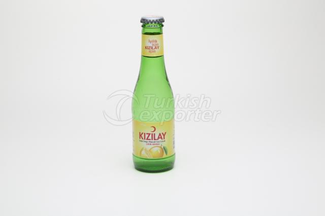 Água Mineral com Sabor Limão 20 cl