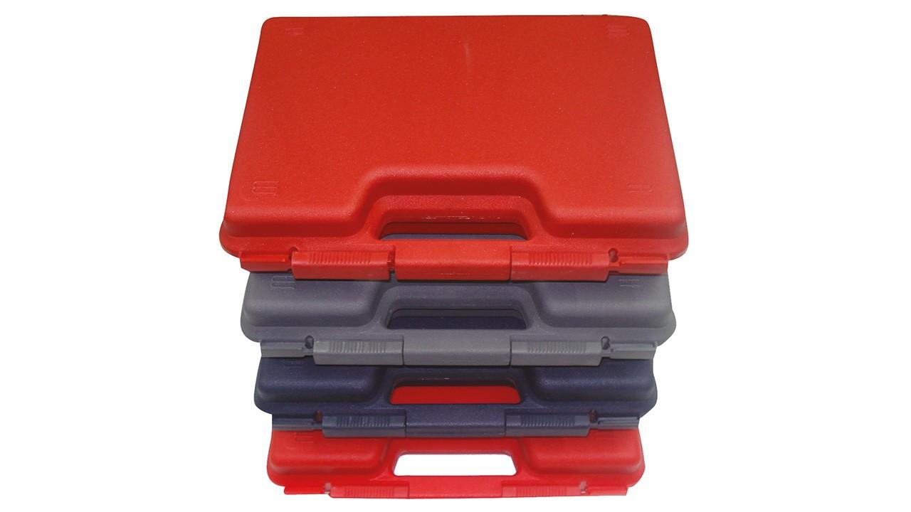 Пластиковые ящики для пистолета - 1