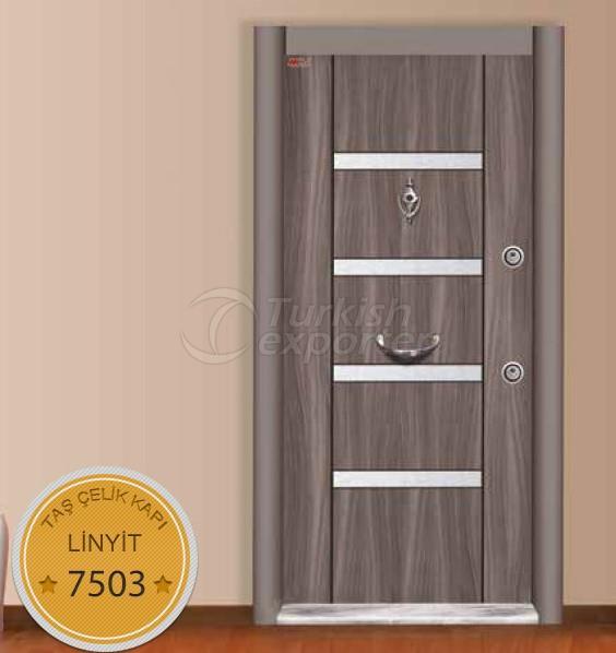 Çelik Kapı - Linyit 7503