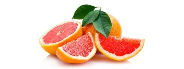 Star Ruby Grapefruit