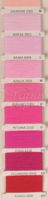 Color Cards  Fuoco