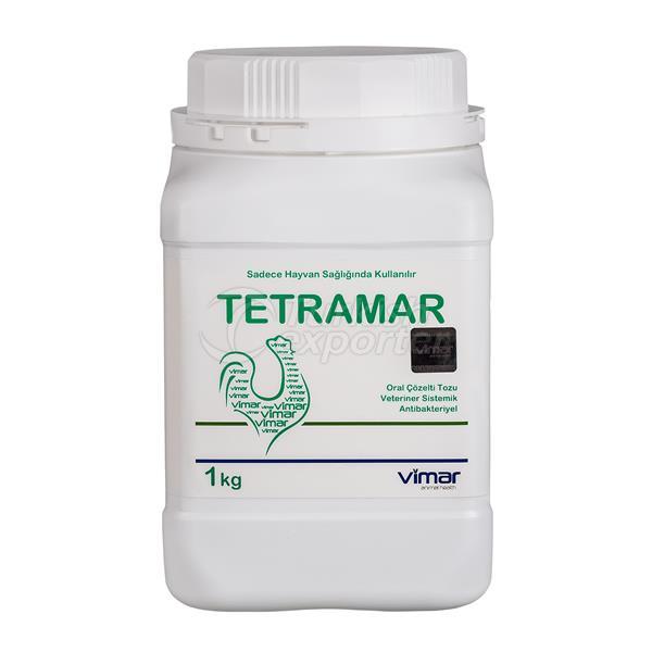 Tetramar