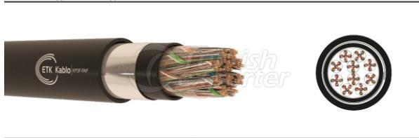 Outdoor Telephone Cables -KPDF-PAP - PDF-PAP