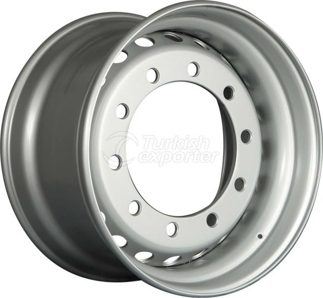 Trailer Wheel ET120 22.5x11.75