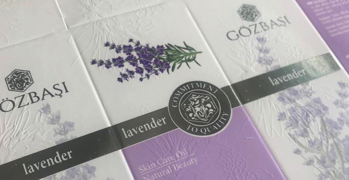 Label-Packaging