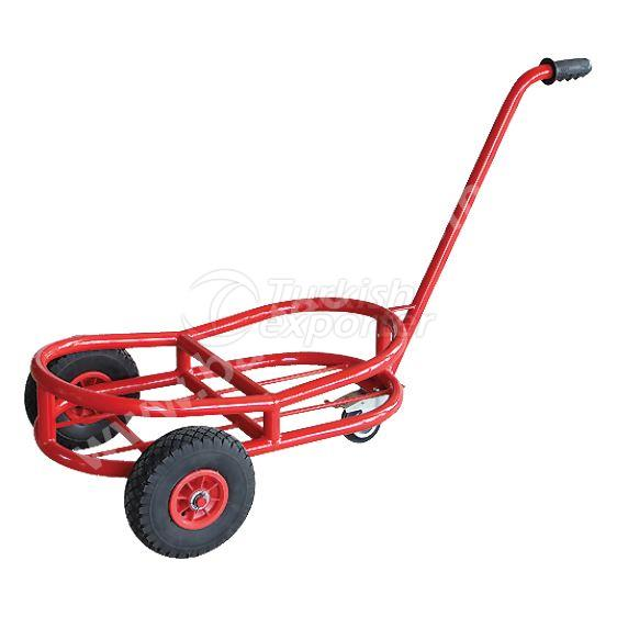 Wheel Hand Truck 8680640008141