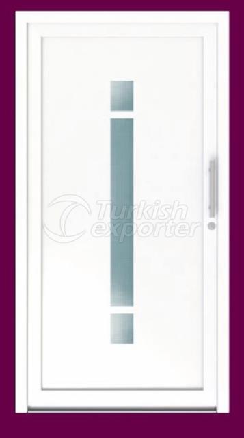Flat Door 11230