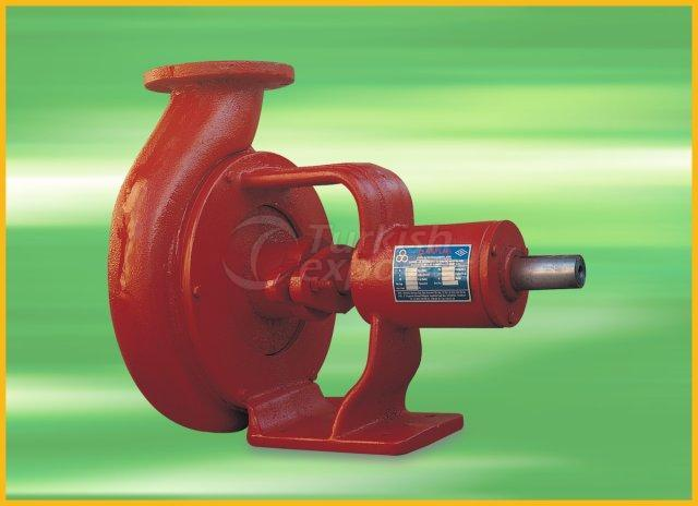 Drill Centrifuge