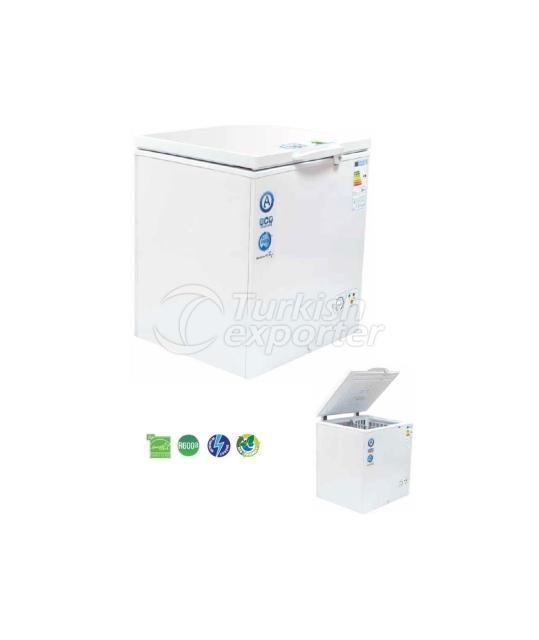 Cooler and Freezer KDF200