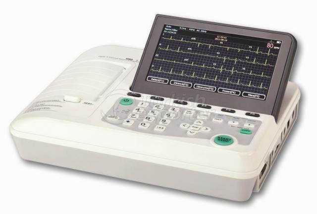 EKG Ünitesi PRMecg-3